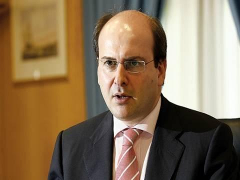 K. Χατζηδάκης: Οι μεταρρυθμίσεις θα προχωρήσουν