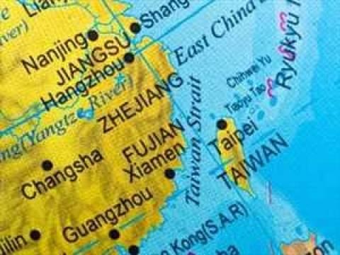 Υποθαλάσσια καλώδια ενώνουν Κίνα και Ταϊβάν