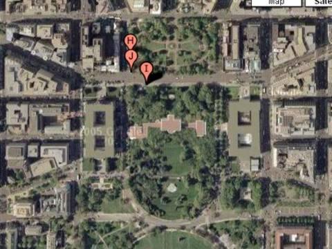 Δέκα συναρπαστικά στοιχεία που δεν ξέραμε για το Google Maps