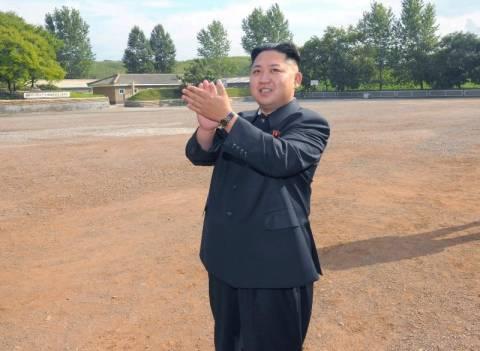 Ταξίδι γνωριμίας στο Πεκίνο για τον Κιμ Γιονγκ Ουν