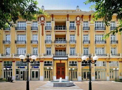 Νέο κτίριο για το Mediterranean College στη Θεσσαλονίκη