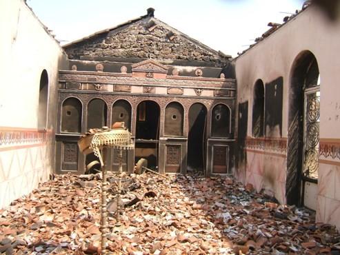 Πέντε χρόνια από τις φονικές πυρκαγιές της Ηλείας