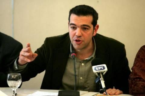 ΣΥΡΙΖΑ: Δώρο του Σαμαρά στη Μέρκελ το κουκούλωμα της Siemens