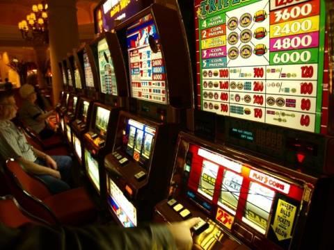 Έφοδος σε παράνομο καζίνο στην Αθήνα