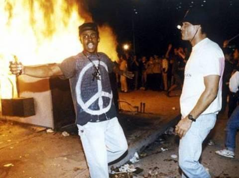 Η.Π.Α.: Φόβοι για ταραχές στο συνέδριο του Δημοκρατικού κόμματος