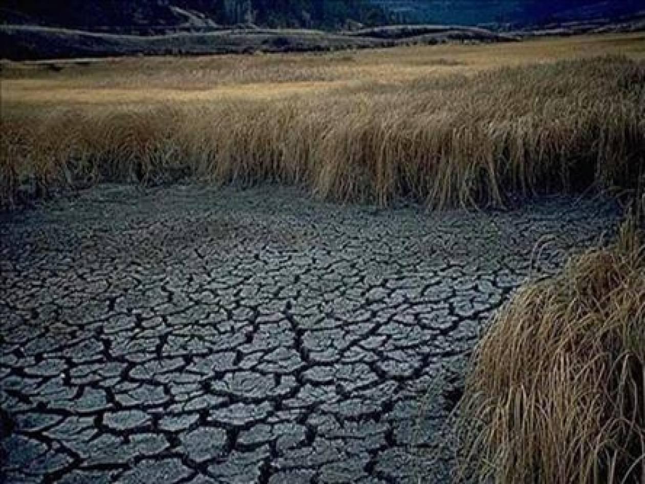 Άνευ προηγουμένου ξηρασία πλήττει τα Βαλκάνια