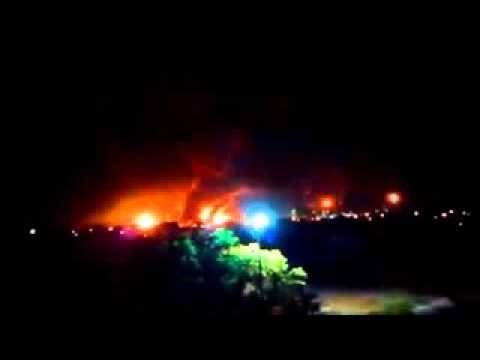 Βενεζουέλα: Πολύνεκρη έκρηξη φυσικού αερίου στο μεγαλύτερο διυλιστήριο