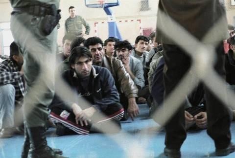 Σύμη: Σύλληψη 47 μη νόμιμων μεταναστών