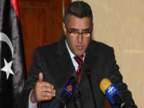 Λιβύη: Παραιτήθηκε ο Υπουργός Εσωτερικών
