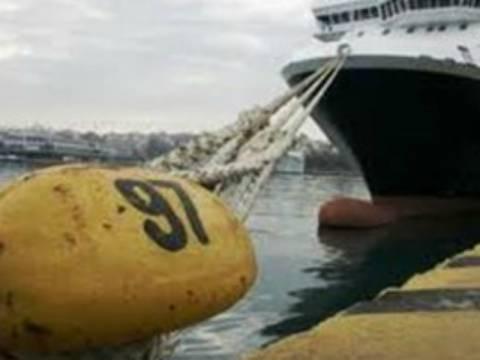 Νεκρός στο λιμάνι του Πειραιά με μία σφαίρα στο κεφάλι