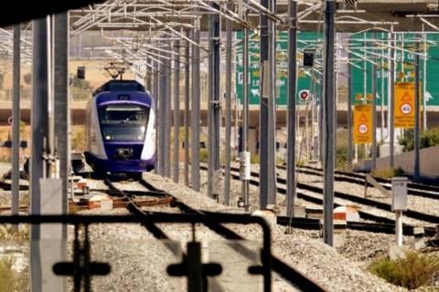 Προαστιακός: Εκτός λειτουργίας η γραμμή Κιάτο – Άνω Λιόσια