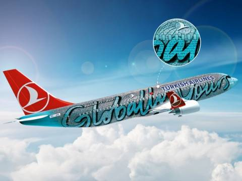 Νέα βράβευση για την Turkish Airlines
