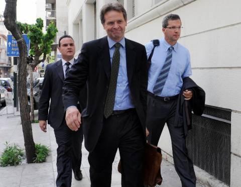 Κομισιόν: Η τρόικα επιστρέφει στην Αθήνα στις αρχές Σεπτεμβρίου