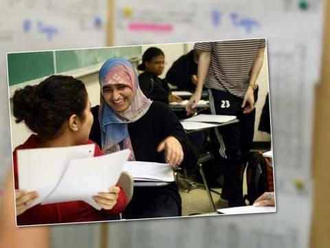 Βάσεις 2012: Με 2,5 μπαίνουν σε υψηλόβαθμες σχολές οι Μουσουλμάνοι