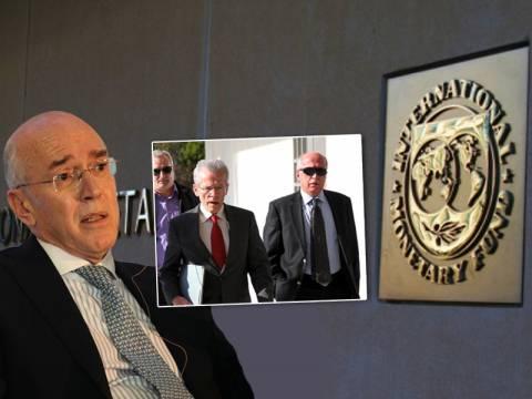 Πρώην υπουργοί καταθέτουν στον Εισαγγελέα