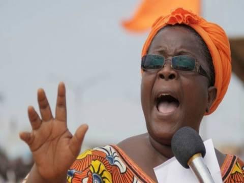 Τογκό: Οι γυναίκες απέχουν από το σεξ μέχρι να παραιτηθεί ο πρόεδρος!