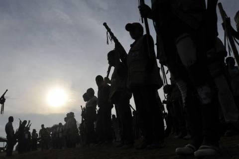 Κολομβία: Ειρηνευτικές συνομιλίες με τους αντάρτες FARC