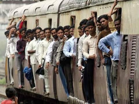 Ινδία: Συμμορία αποκεφάλισε επιβάτη μέσα σε τρένο