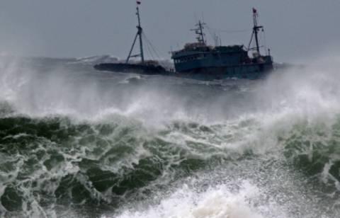 Τυφώνας Μπολαβέν: Ο ισχυρότερος των τελευταίων 60 ετών