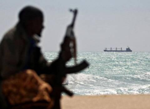 Πειρατές κατέλαβαν ελληνικό πετρελαιοφόρο