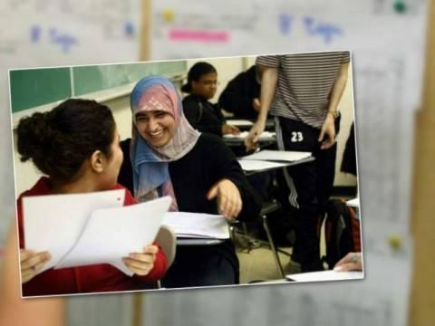 Χρυσή Αυγή: Όχι στα προνόμια εισαγωγής των μουσουλμάνων σε ΑΕΙ - ΤΕΙ