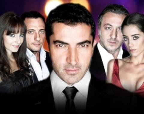 Τι όρο έθεσαν οι Τούρκοι για τις τηλεοπτικές τους σειρές;