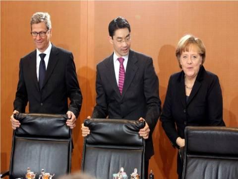 Βεστερβέλε και Ρέσλερ υπερασπίζονται την ευρωπαϊκή προοπτική