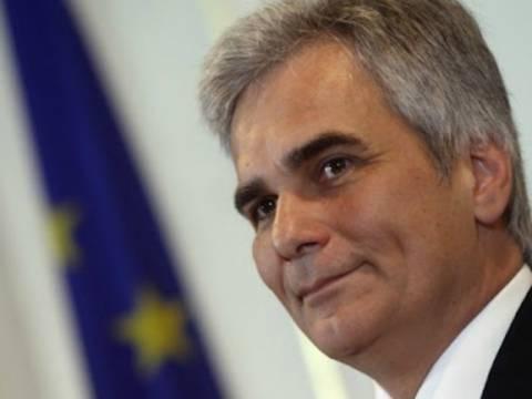 Αυστρία: Επιπολαιότητες τα περί εξόδου της Ελλάδας από το ευρώ