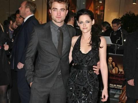 Ο Robert Pattinson θα συναντήσει τελικά την Kristen Stewart