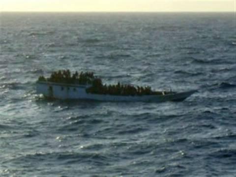 Ναυάγιο αλιευτικού σκάφους ανοιχτά της Κύπρου με 7 νεκρούς