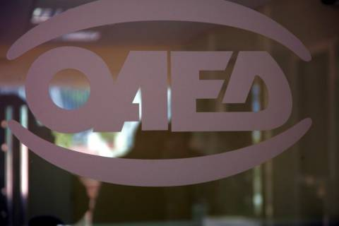 Νέα προγράμματα του ΟΑΕΔ για 100.000 ανέργους