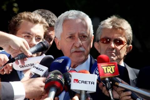 Κουβέλης: Να μην ματώσει περαιτέρω η ελληνική κοινωνία