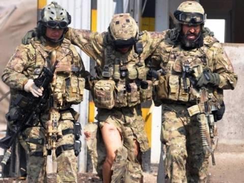 Νεκροί τρεις στρατιώτες του ΝΑΤΟ στο Αφγανιστάν