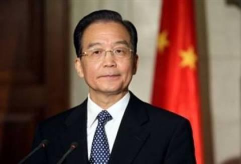 Kίνα: Η Ευρώπη μπορεί να επιβιώσει της κρίσης