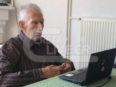 Κρήτη: Από την Εθνική Αντίσταση στο… Skype!