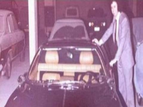Σταμάτης Κόκοτας: Πουλάει την Lamborghini – δώρο του Ωνάση (pics)