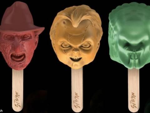 Τα παγωτά... του τρόμου! (pics)