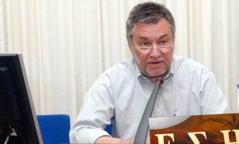 Πέθανε ο πρώην πρόεδρος της ΕΣΗΕΜ-Θ