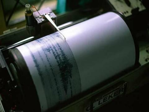 Ισχυρός σεισμός 7 Ρίχτερ ανοιχτά της Γροιλανδίας