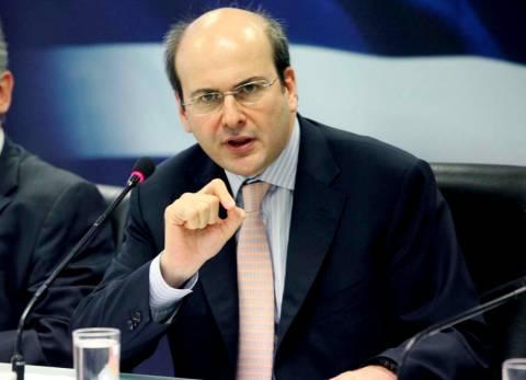 Ο Κ. Χατζηδάκης, η FAZ και οι «ελεύθερες οικονομικές ζώνες»