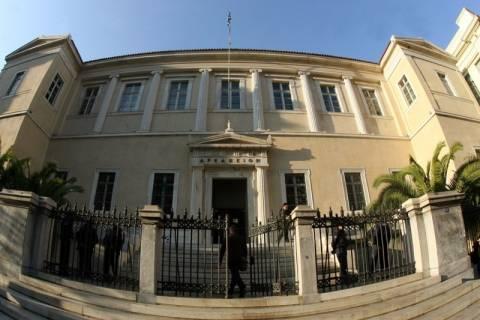 Νέος πρόεδρος του ΣτΕ ο Κώστας Μενουδάκος
