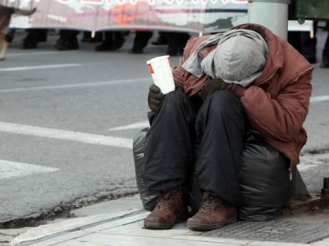 Σε επίπεδα «συναγερμού» η ανεργία στην Ευρώπη