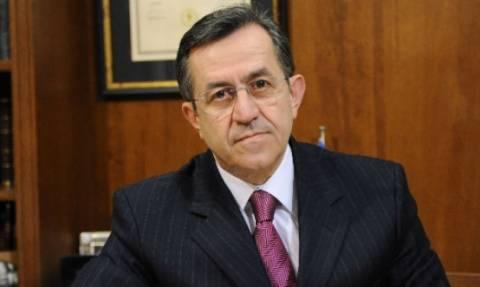 Νικολόπουλος: Ο Σαμαράς μετατρέπει τη ΝΔ σε δεύτερο ΠΑΣΟΚ