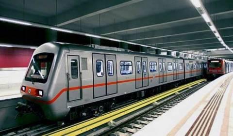 Χωρίς Μετρό μέχρι τις 12:00