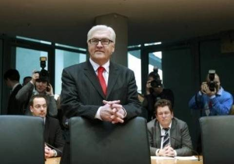 «Ντροπή για τη Μέρκελ που δεν πήγε στην Ελλάδα»