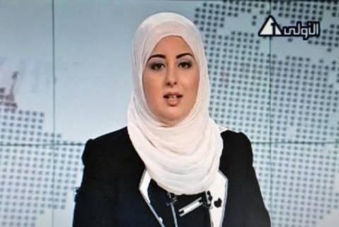 Η μαντήλα επέστρεψε στην τηλεόραση της Αιγύπτου