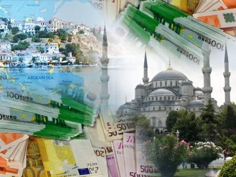 «Απόβαση» Τούρκων πασάδων στο Αιγαίο