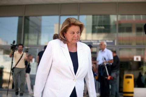 Κατσέλη: Δεν γνώριζα για το ΔΝΤ και δεν συμμετείχα στις επαφές