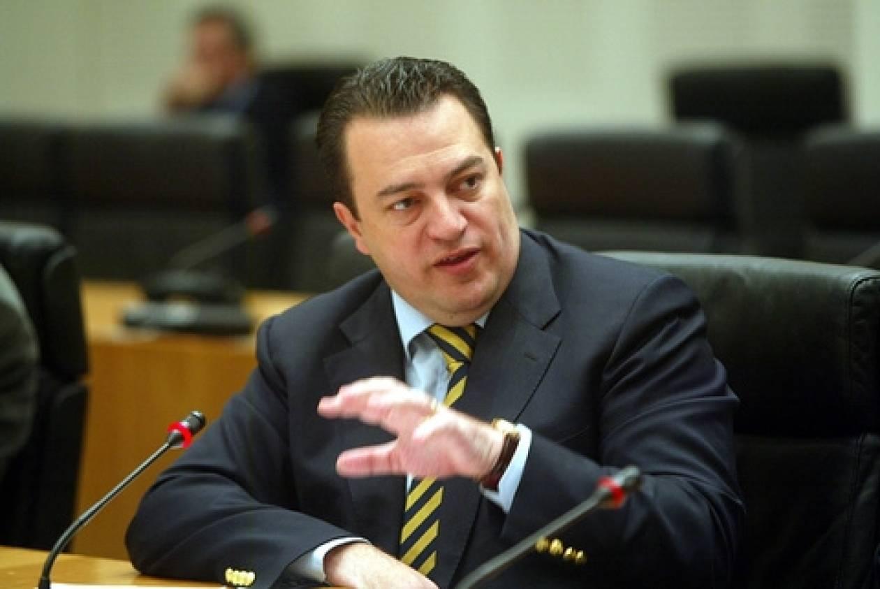 Με απόφαση Στυλιανίδη 20 εκατ. ευρώ για τα σχολεία της χώρας
