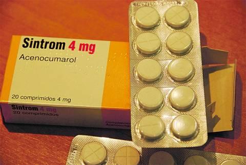 Έλλειψη αντιπηκτικού φαρμάκου